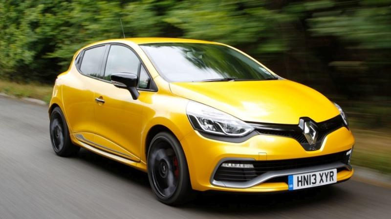 Renault переведет учет ТО на блокчейн Эфириума