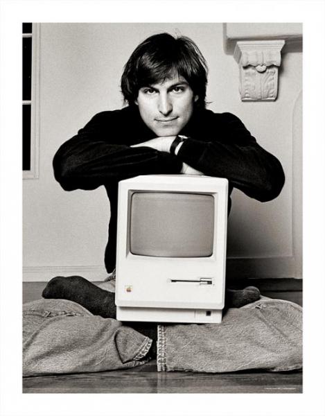 Как Стив Джобс приезжал в СССР продавать Macintosh