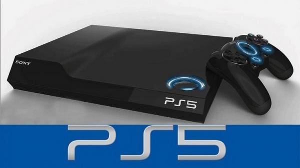 Консоль Sony PS5 появится в 2019 году