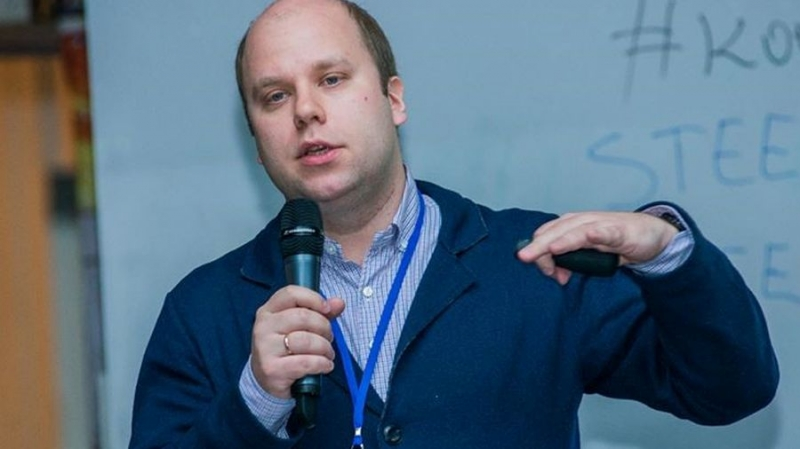 Алексей Архипов: мастерчейном будут пользоваться все