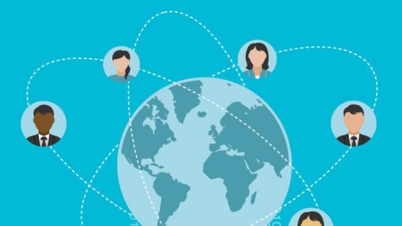 Accenture и Microsoft создали платформу для идентификации беженцев