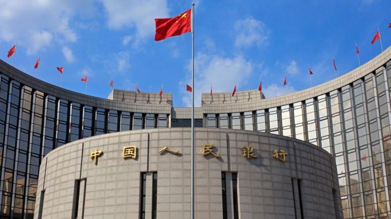 ЦБ Китая внесёт блокчейн в пятилетний план развития страны