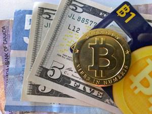 Падение курса криптовалют не представляет опасности для глобальной финансовой системы