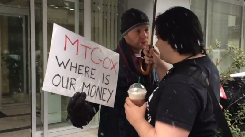 Трекер блокчейна Chainalysis обнаружил пропавшие биткоины MtGox