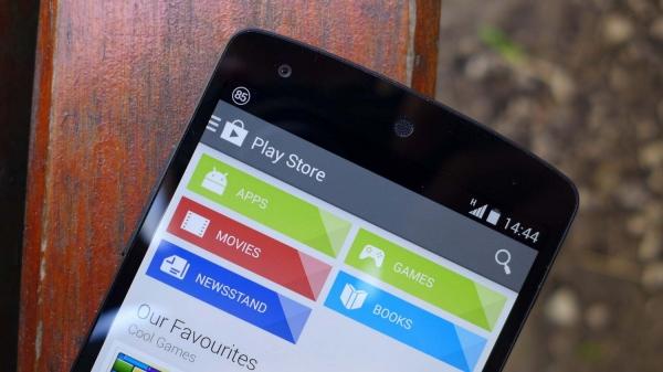 Искусственный интеллект будет бороться с плохими приложениями в Google Play