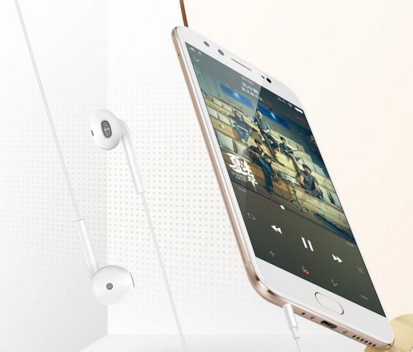 Смартфоны Vivo X9s и X9s Plus в чём-то оказались даже хуже предшественников