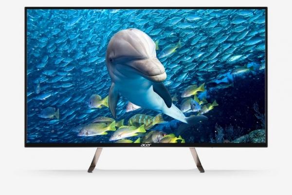 Acer ET430Kwmiiqppx — 43-дюймовый монитор 4K UHD стоимостью менее 700 долларов