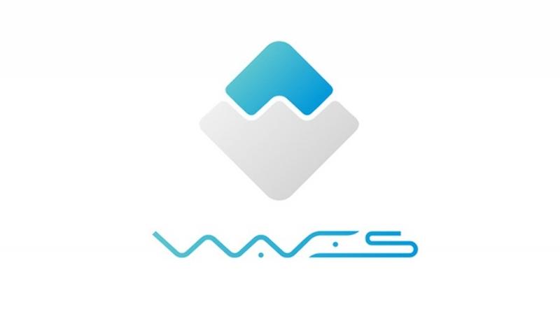 Принятие криптовалюты WAVES расширяется