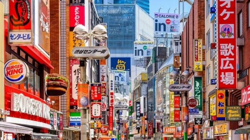 В 260 000 японских магазинов начинается прием биткоина