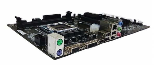 Плата Colorful H81A-BTC V20 предназначена для майнинга криптовалют