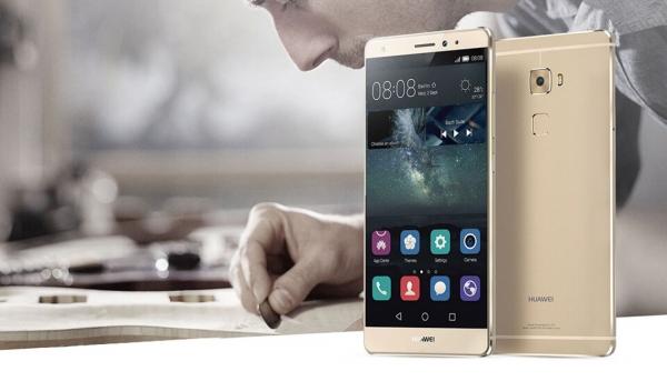 Гендиректор Huawei рассказал о наполеоновских планах компании