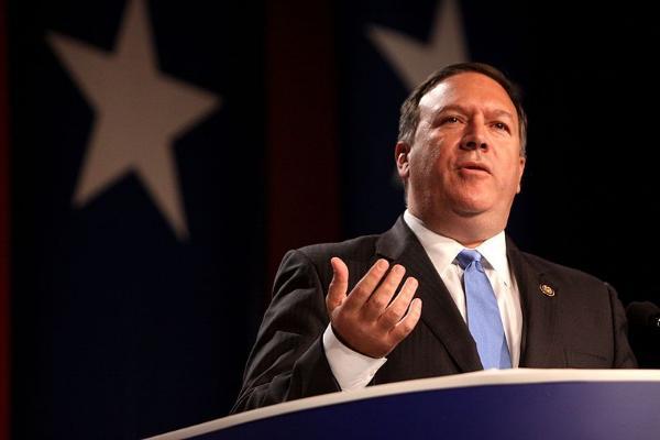 Глава ЦРУ обвинил РФ и WikiLeaks в дестабилизации западной демократии