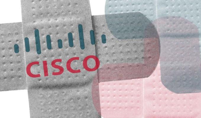 Критическая уязвимость в Cisco WebEx