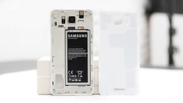 Samsung строит грандиозные планы по развитию аккумуляторов