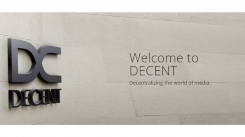 DECENT запустила децентрализованную платформу распространения контента