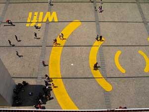 Facebook внедрил систему поиска бесплатных точек доступа Wi-Fi