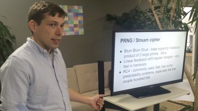 Соавтор Lightning Network работает над умными контрактами для Биткоина