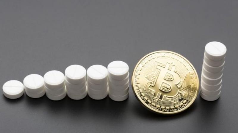 В Китае обвинили биткоин в увеличении количества жертв от наркотиков