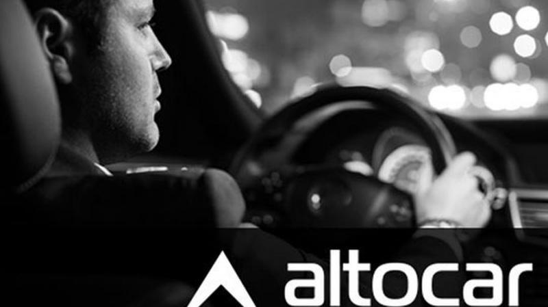 Казанский сервис такси Altoсar запускает ICO