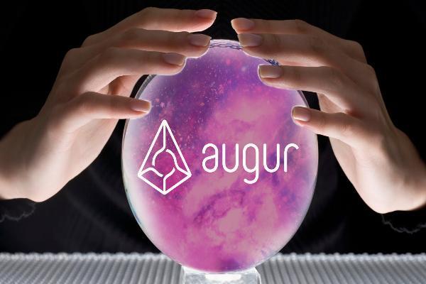 В токенах проекта Augur выявлена серьезная уязвимость
