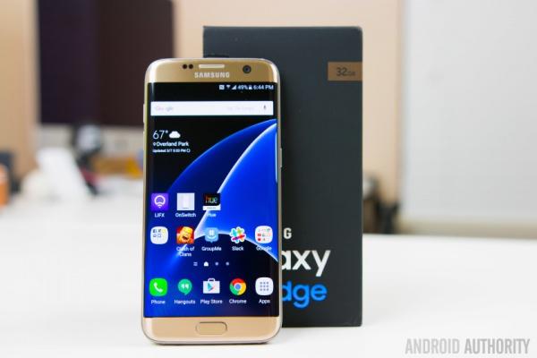 Эксперт представит инструмент для обхода безопасности KNOX и взлома Galaxy S7 Edge