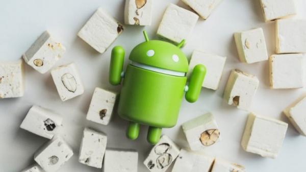 Доля Android Nougat впервые превысила 10%