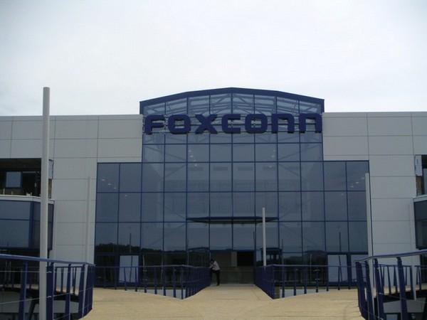 Foxconn инвестирует в Индию 5 млрд долларов