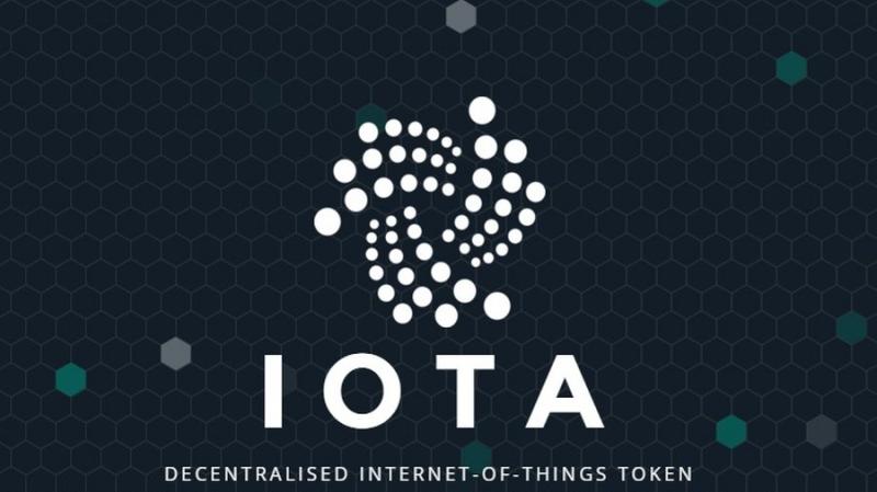 IOTA Tangle подойдет для Интернета вещей лучше блокчейна