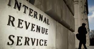IRS – освободит от налогов случайных покупателей биткоинов?