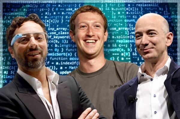 Золотому веку интернет-стартапов пришёл конец?