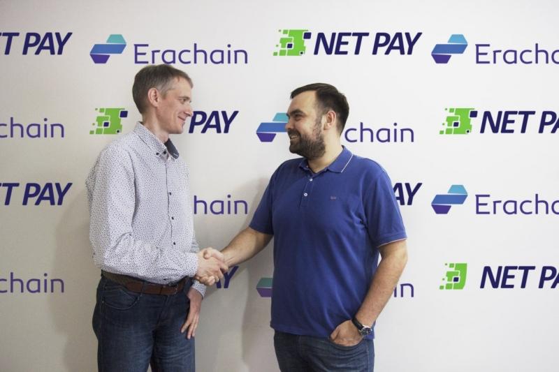 Блокчейн-проект Erachain планирует партнерство с платежной системой Net Pay