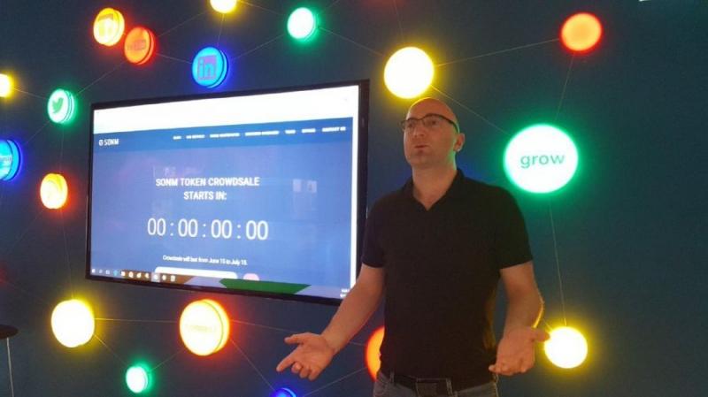 Российский проект SONM привлёк на ICO $42 млн