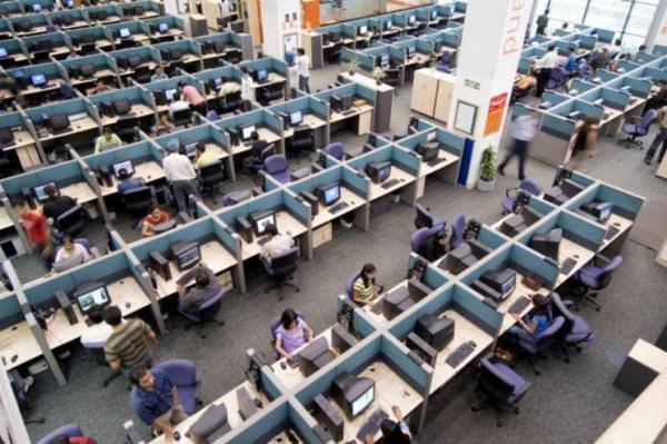 Почему все больше индийцев программистов остаются без работы в родной стране