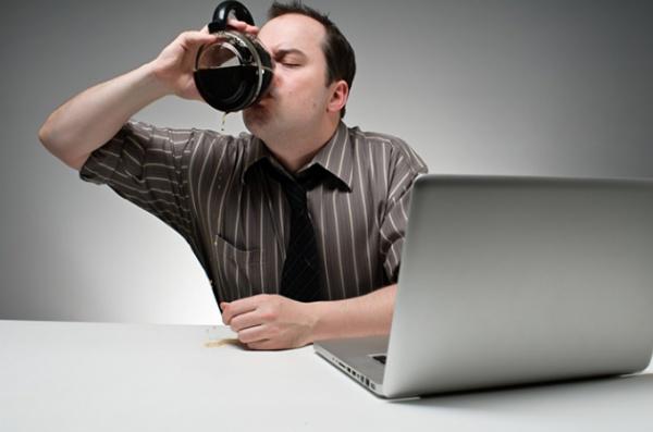 Кофемашина заразила компьютеры нефтехимического завода вымогательским ПО