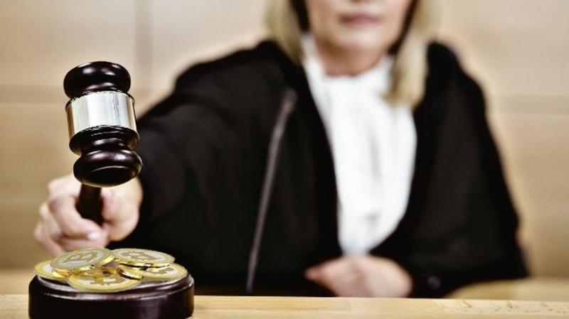 Суд постановил заблокировать в России 40 обменников криптовалют