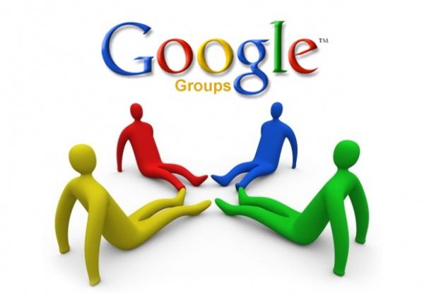 Google Groups раскрывает важные данные своих пользователей