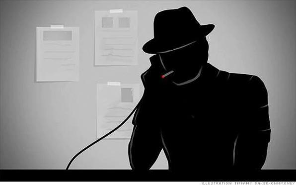 Кибермошенник обманул AT&T с помощью старого трюка