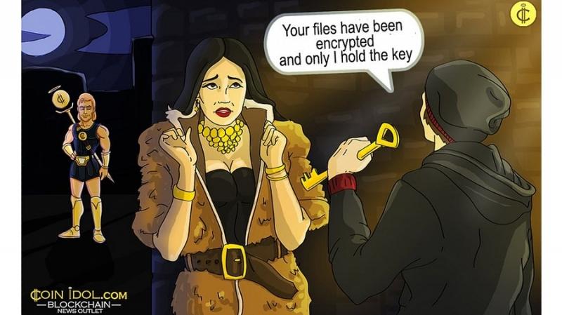 Новый вирус-вымогатель: ещё опаснее, чем WannaCry