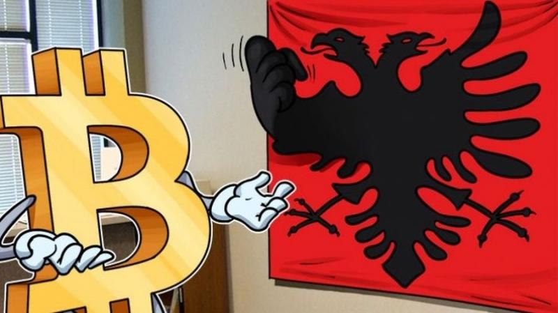 ЦБ Албании предупреждает о рисках использования криптовалют