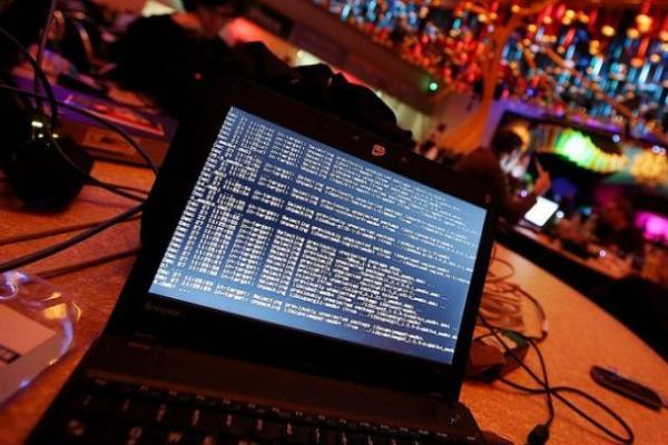 СБУ заявила о причастности спецслужб РФ к кибератакам на Украину