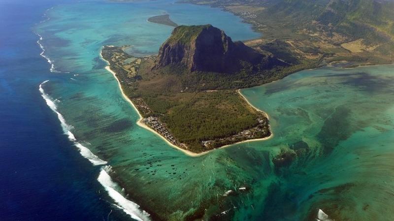 ConsenSys создаст на Маврикии «Остров Эфириума»