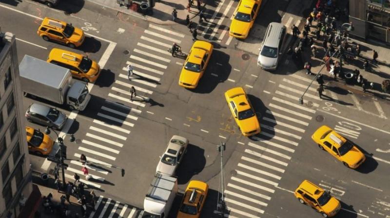 Финансовый регулятор Нью-Йорка проверяет криптовалютные компании
