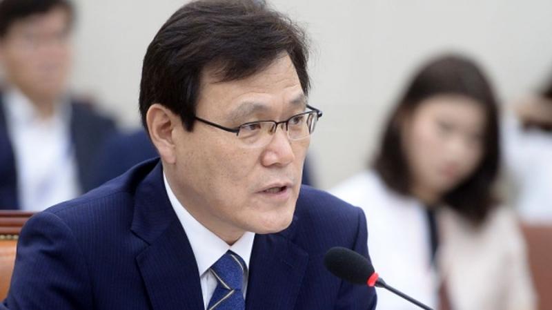 Закон по криптовалютам в Южной Корее представят в конце июля
