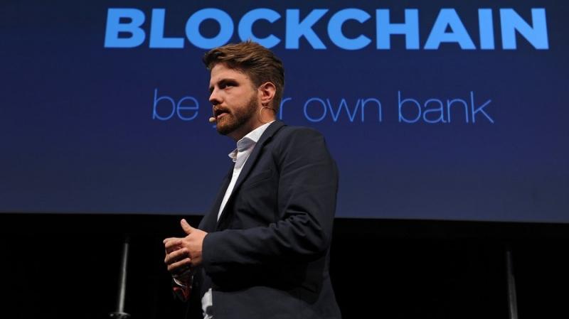 Компания Blockchain получила инвестиции на $40 миллионов