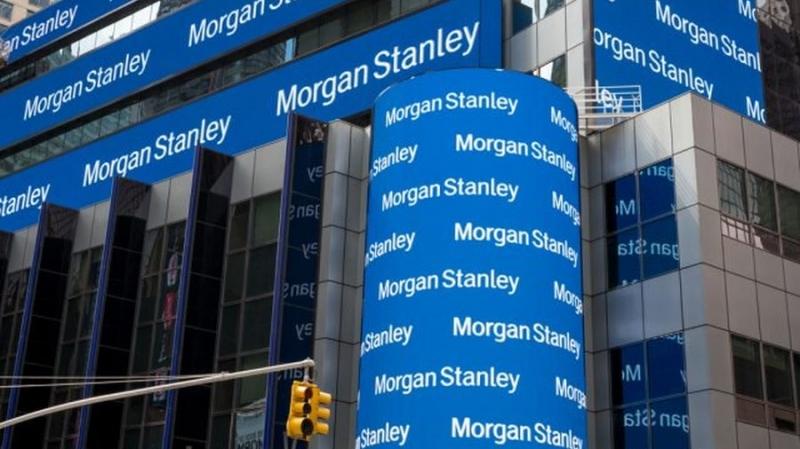 Morgan Stanley: «Регуляторам нужны мастер-ключи блокчейна»
