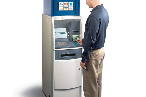 Уязвимости в банкоматах Diebold Opteva позволяют украсть деньги из устройств