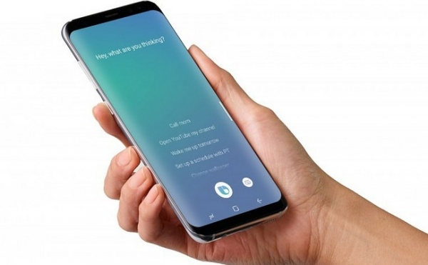 Запуск англоязычной версии Bixby Voice может состояться уже 18 июля