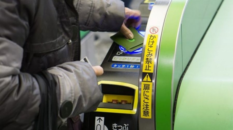 На смарт-карты в Японии добавят кошелек биткоина