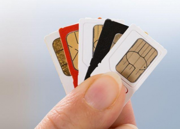 В России ужесточат закон о запрете анонимных SIM-карт