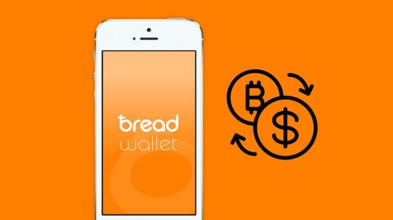 Breadwallet добавляет в кошелек одноразовую отправку Bitcoin Cash
